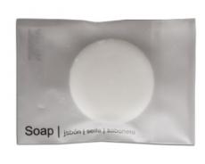 Soap in PO bag